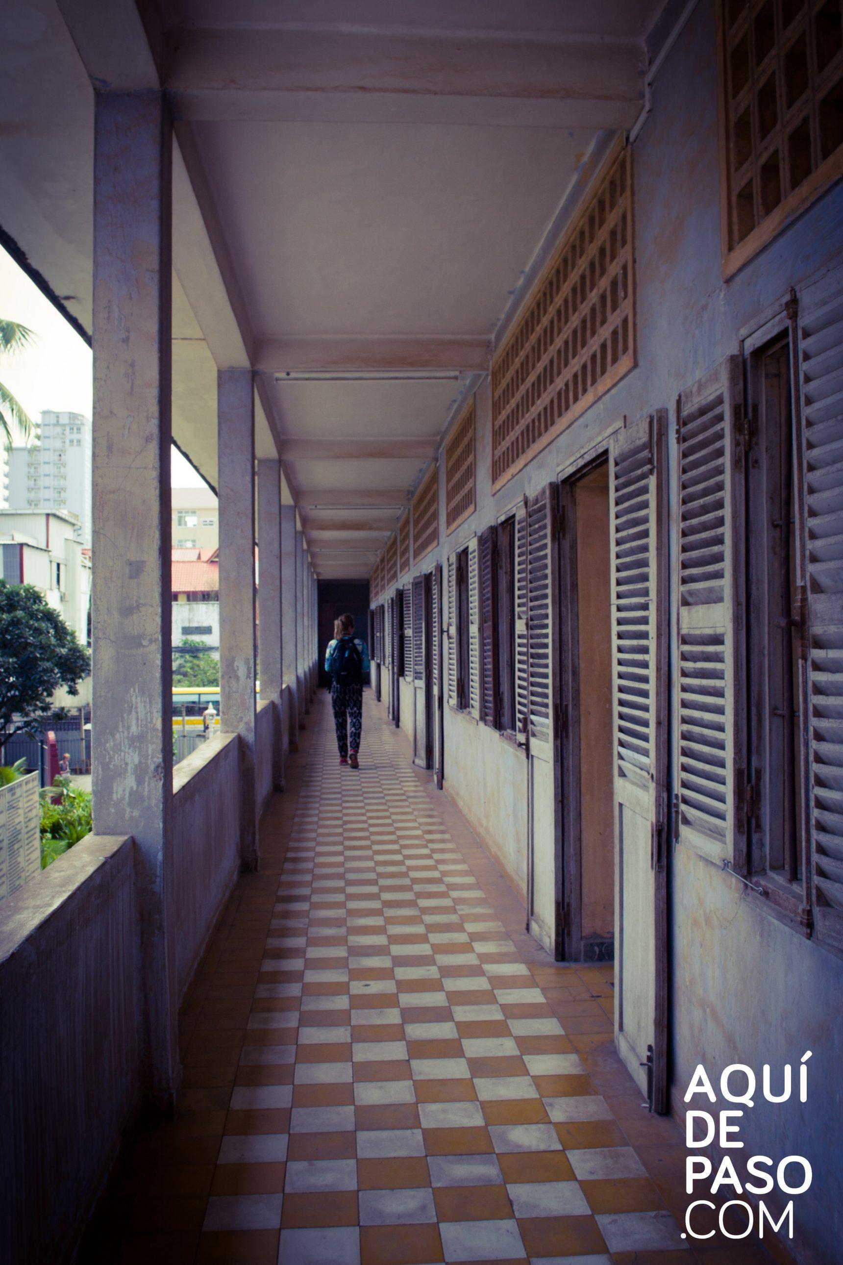 s21 genocidio camboyano - aquidepaso.com