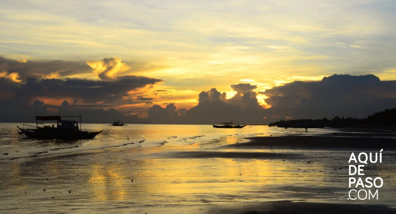 Bantayan Isla - Aquidepaso.com