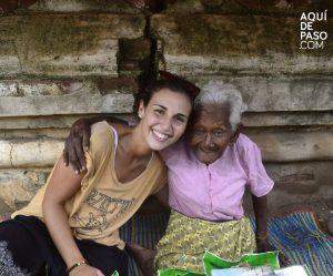 Myanmar ex birmania - el país de las sonrisas