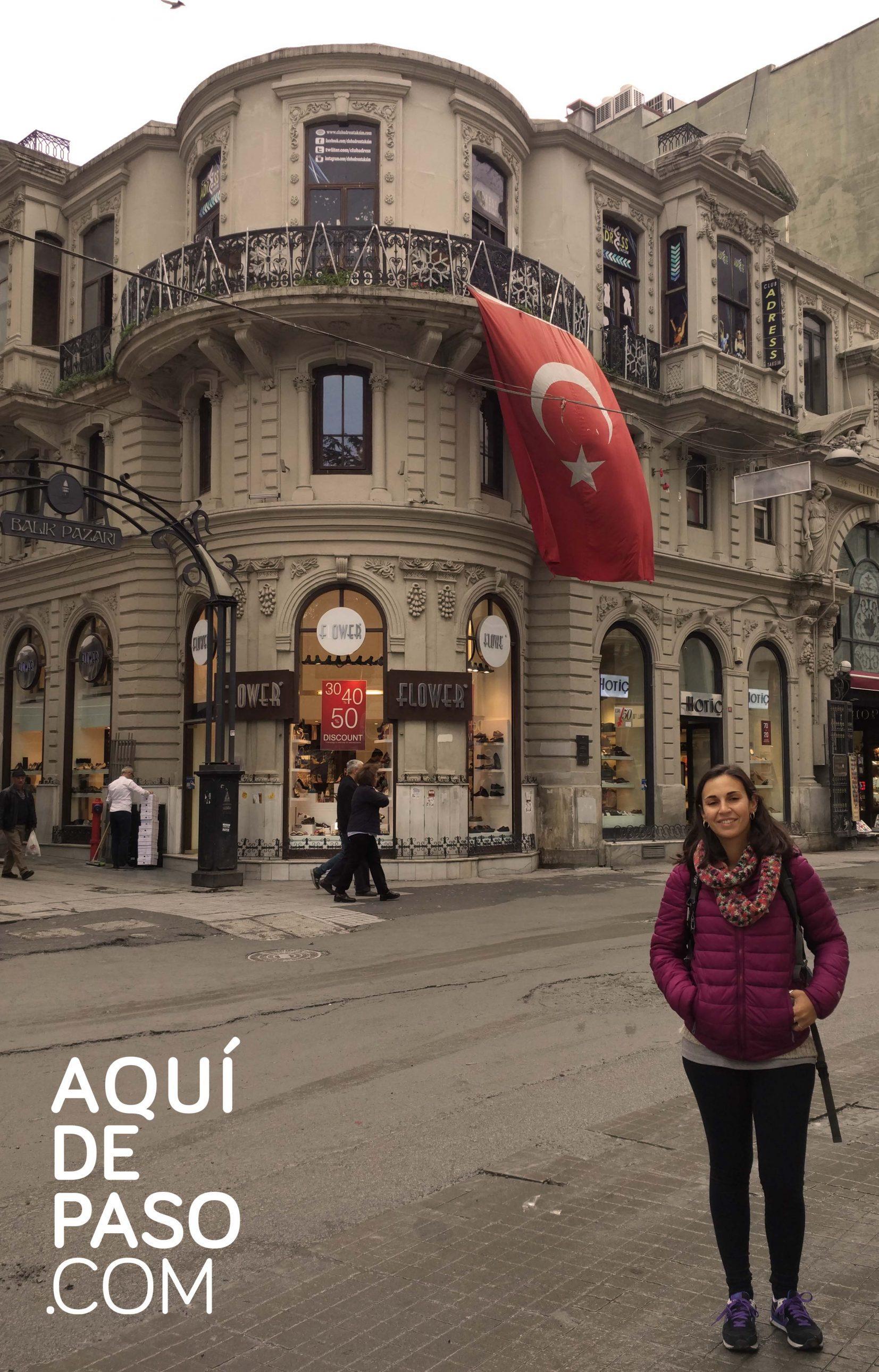 ESTAMbul II - aquidepaso.com