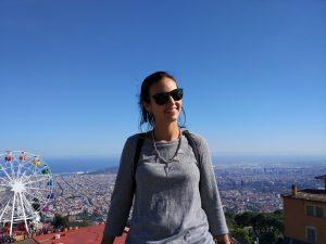 Barcelona - moverse