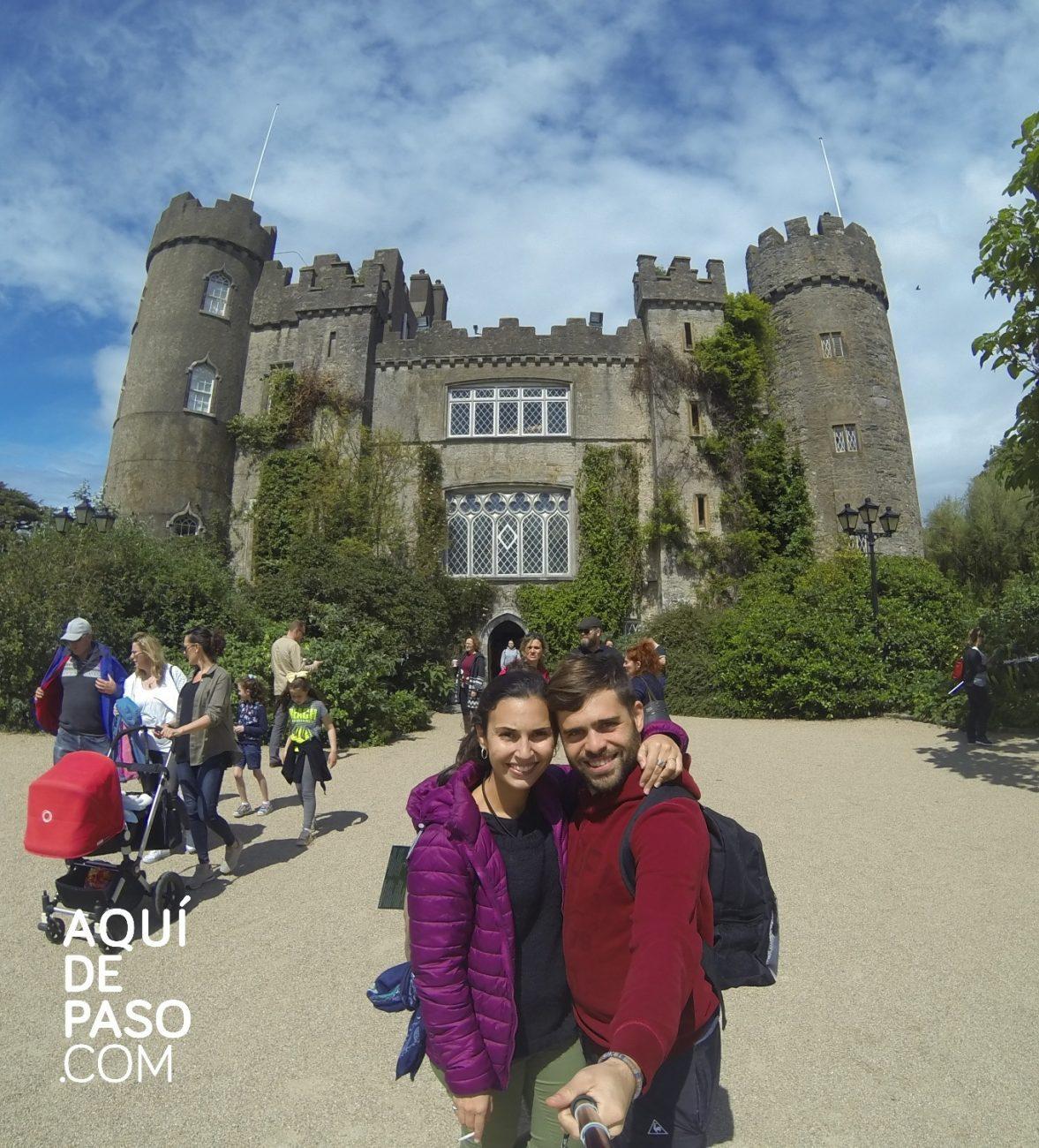 Malahide Castle - Aquidepaso.com