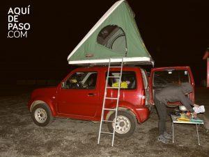 Donde dormir en ISlandia - Aquidepaso.com