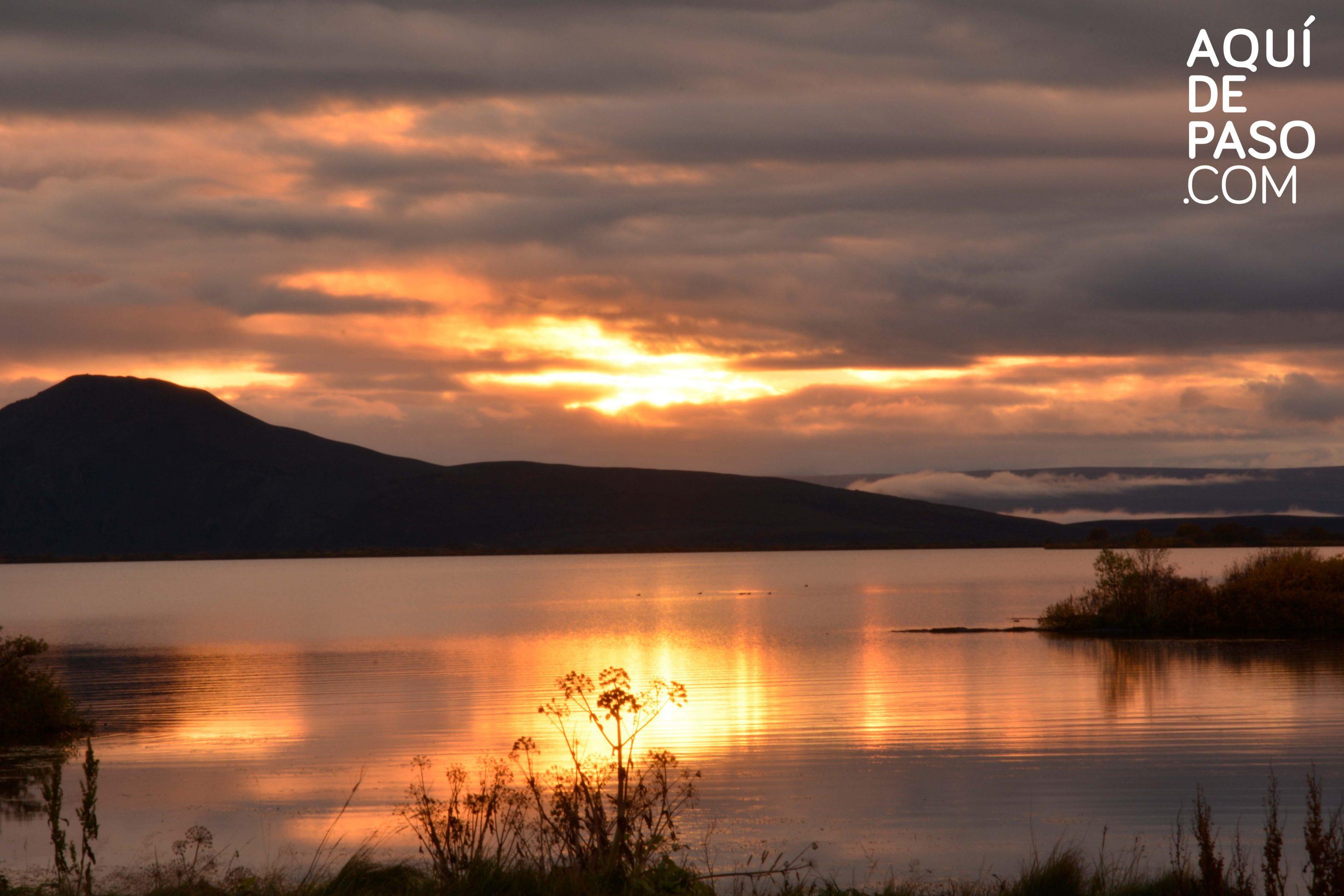 Lago Mytvan - Aquidepaso.com