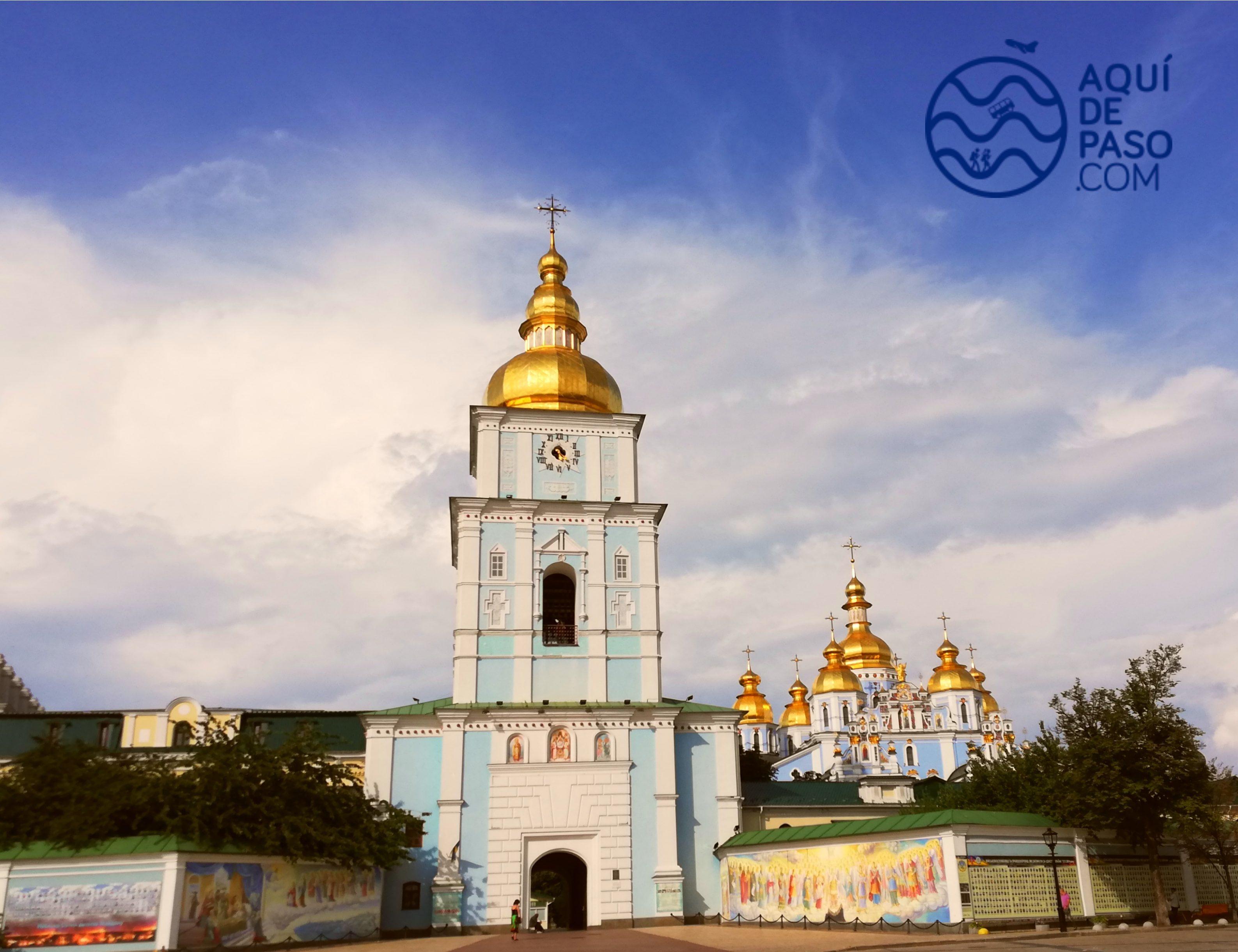 Postales de kiev