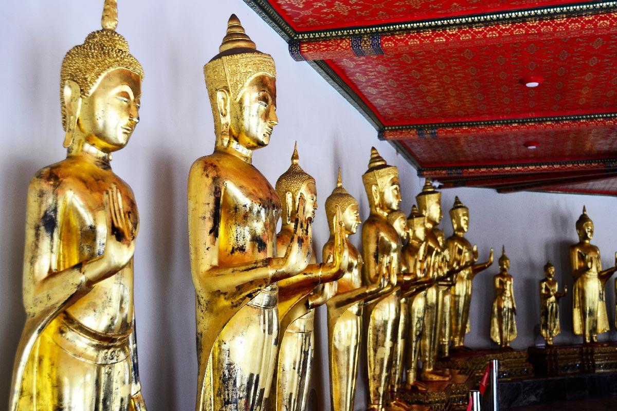 Tailandia---Bangkok