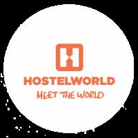 HostelWorld - AQUIDEPASO.COM
