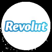 REVOLUT - AQUIDEPASO.COM
