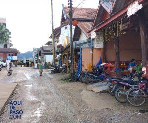 Vang Vieng - Laos -Aquidepaso.com
