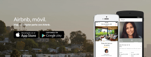 app para alojamiento airbnb