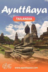Ayutthaya _que ver