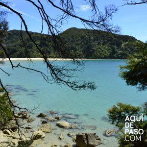 Abel Tasman - NZ - Aquidepaso.com