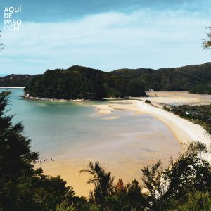 10 DESTINOS QUE DEBES CONOCER EN NUEVA ZELANDA