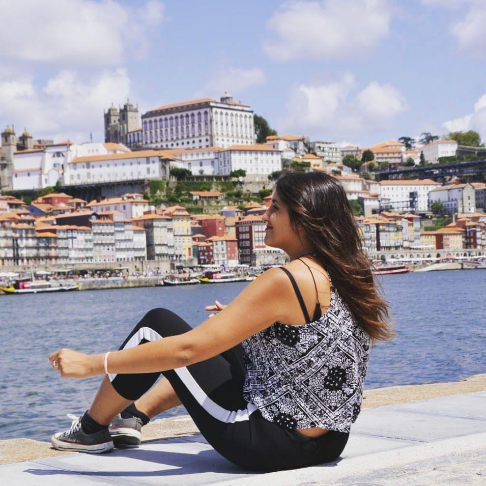 experiencia en Portugal