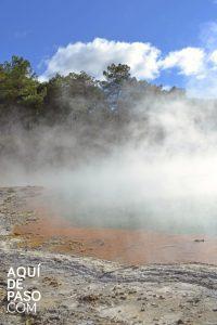 Wai o Tapu Geo-Thermal Park - Aquidepaso.com