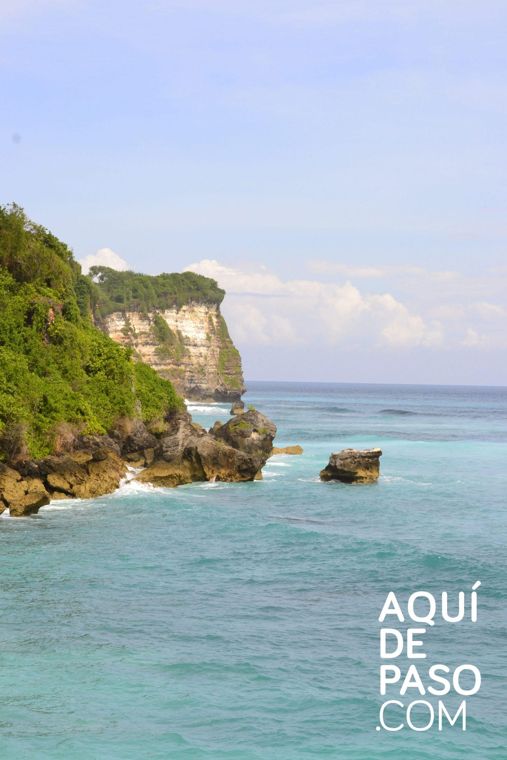 uluwuatu playas de Asia - aquidepaso.co,
