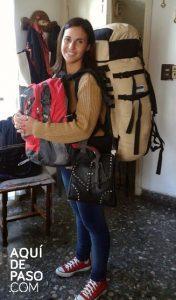 mochila para nz - Aquidepaso.com