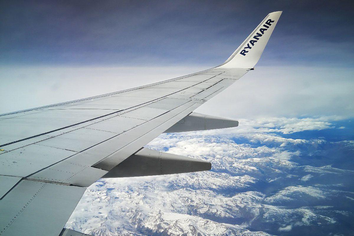 cancelación o retraso de vuelos