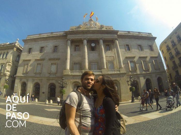 Barcelona - Aquidepaso. com
