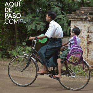 Myanmar . viajeros responsables - aquidepaso.com