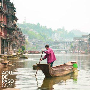 China . viajeros responsables - aquidepaso.com