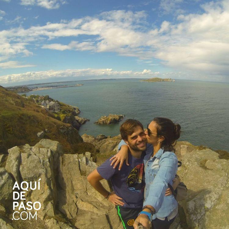 Howth - Aqui de Paso