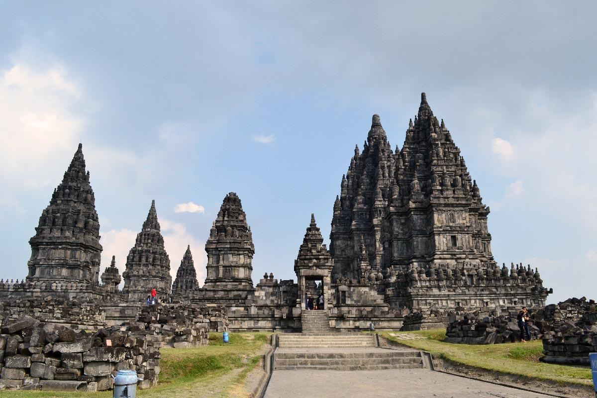 Prambanan_indonesia
