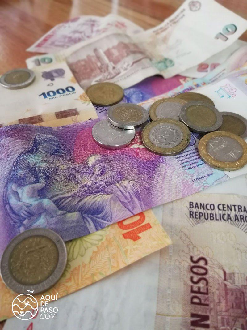 Dinero-presupuesto