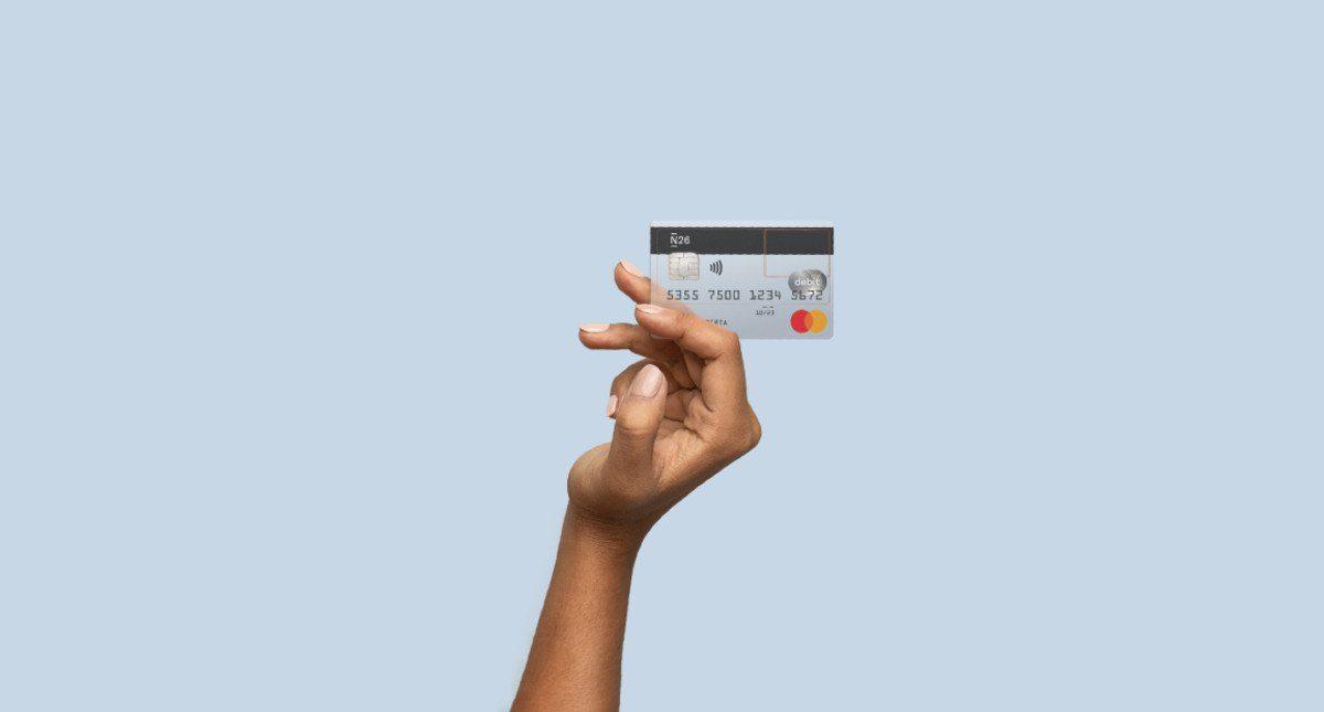 N26 tu nuevo banco online