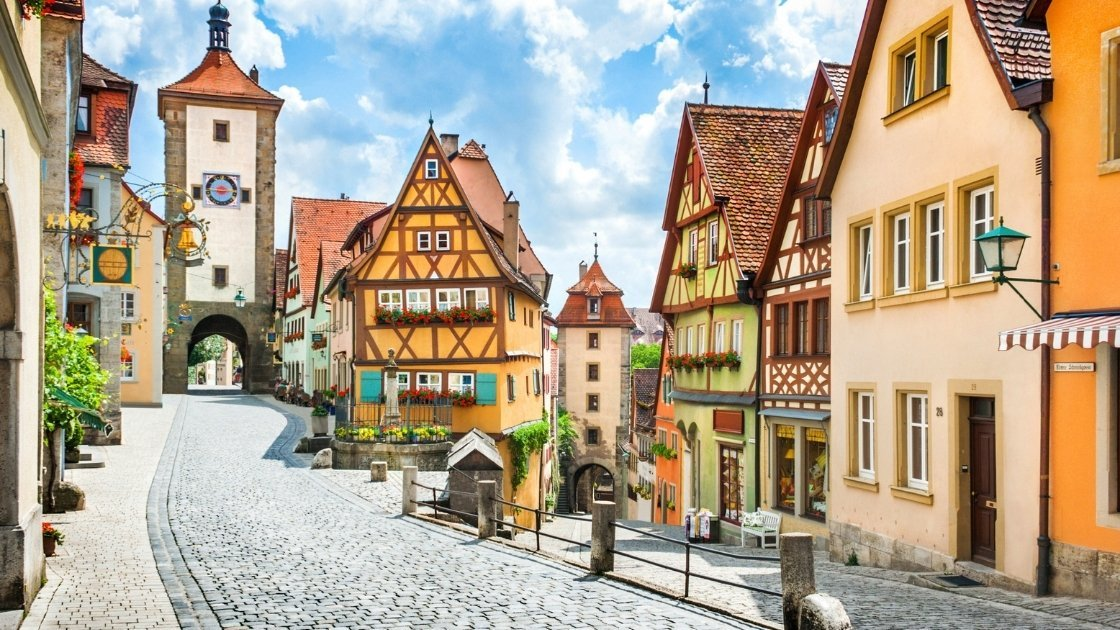 Requisitos Working Holiday Alemania para argentinos