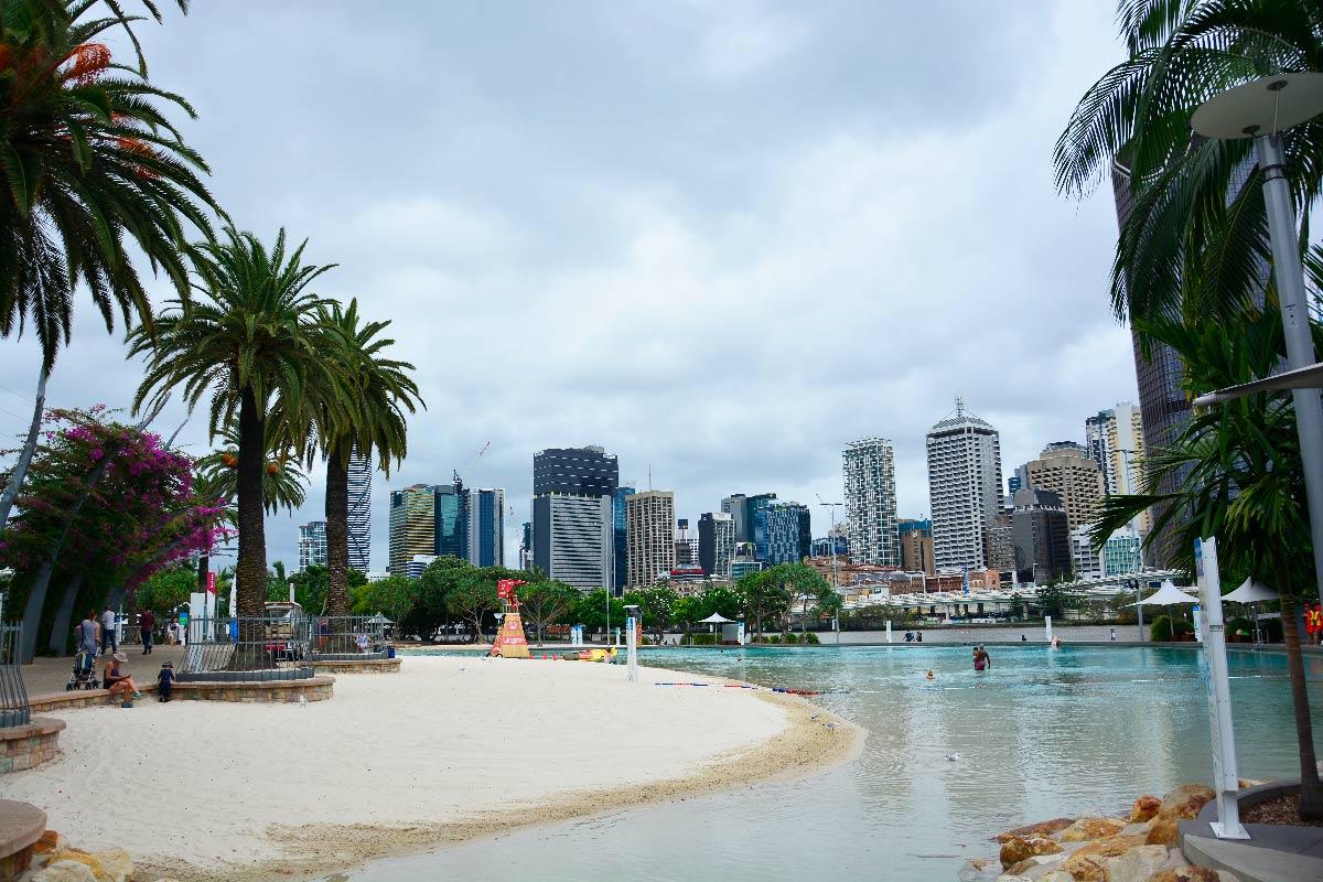 work and holiday Australia peruano