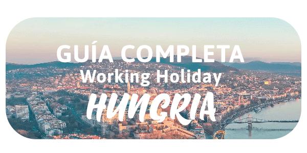 Working Holiday Hungría guia completa