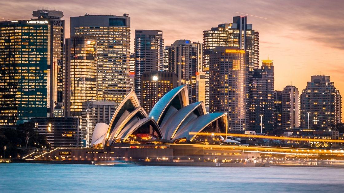 Primeros trámites al llegar a Australia con una Visa Working Holiday
