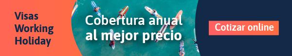 Seguros de viaje - Aquidepaso.com