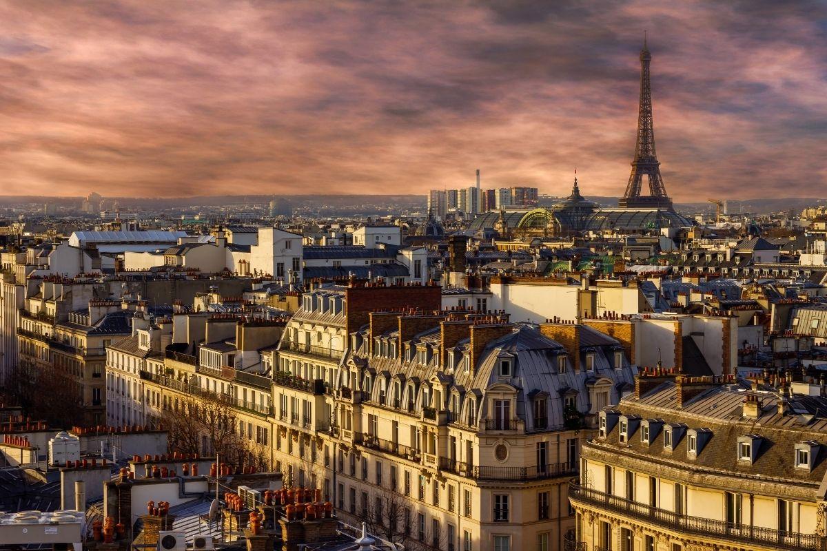 Primeros trámites al llegar a Franciua con una Visa Working Holiday