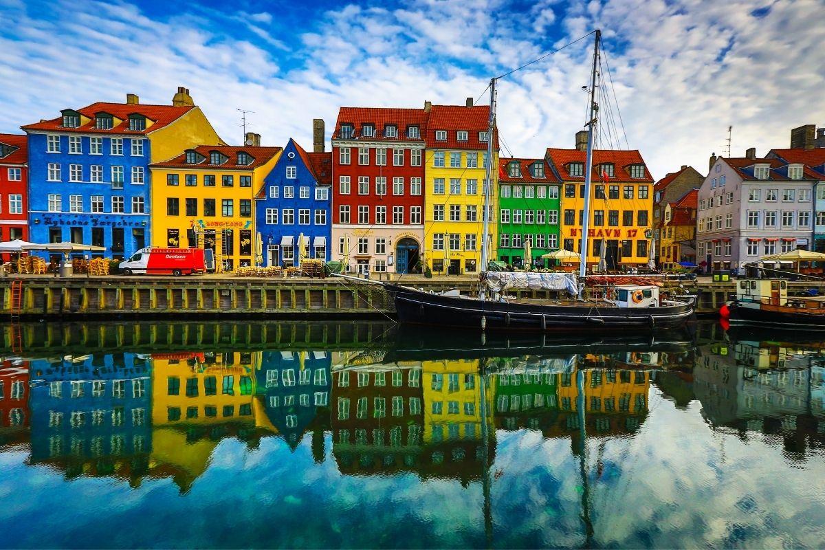 Guía completa Working Holiday Dinamarca