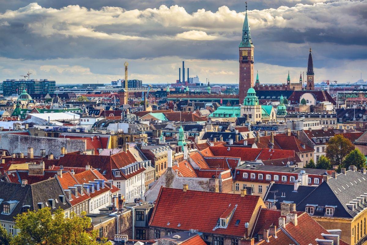 Primeros trámites al llegar a Dinamarca con una Visa Working Holiday