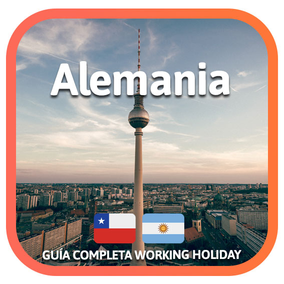 Alemania working holiday