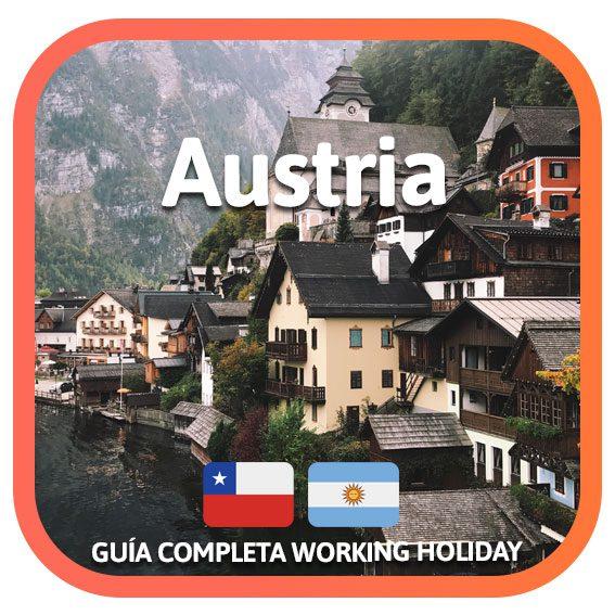 working holiday austria