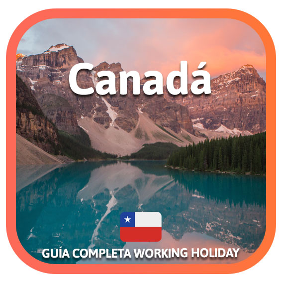 working holiday canada chile