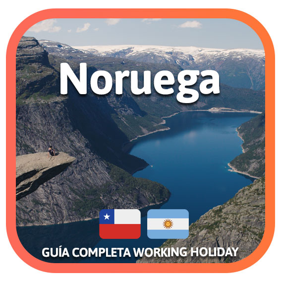 working noruega