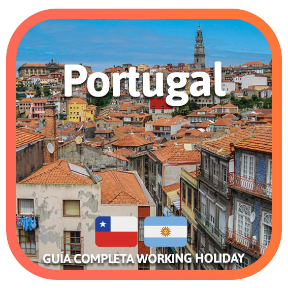 working holiday portugal