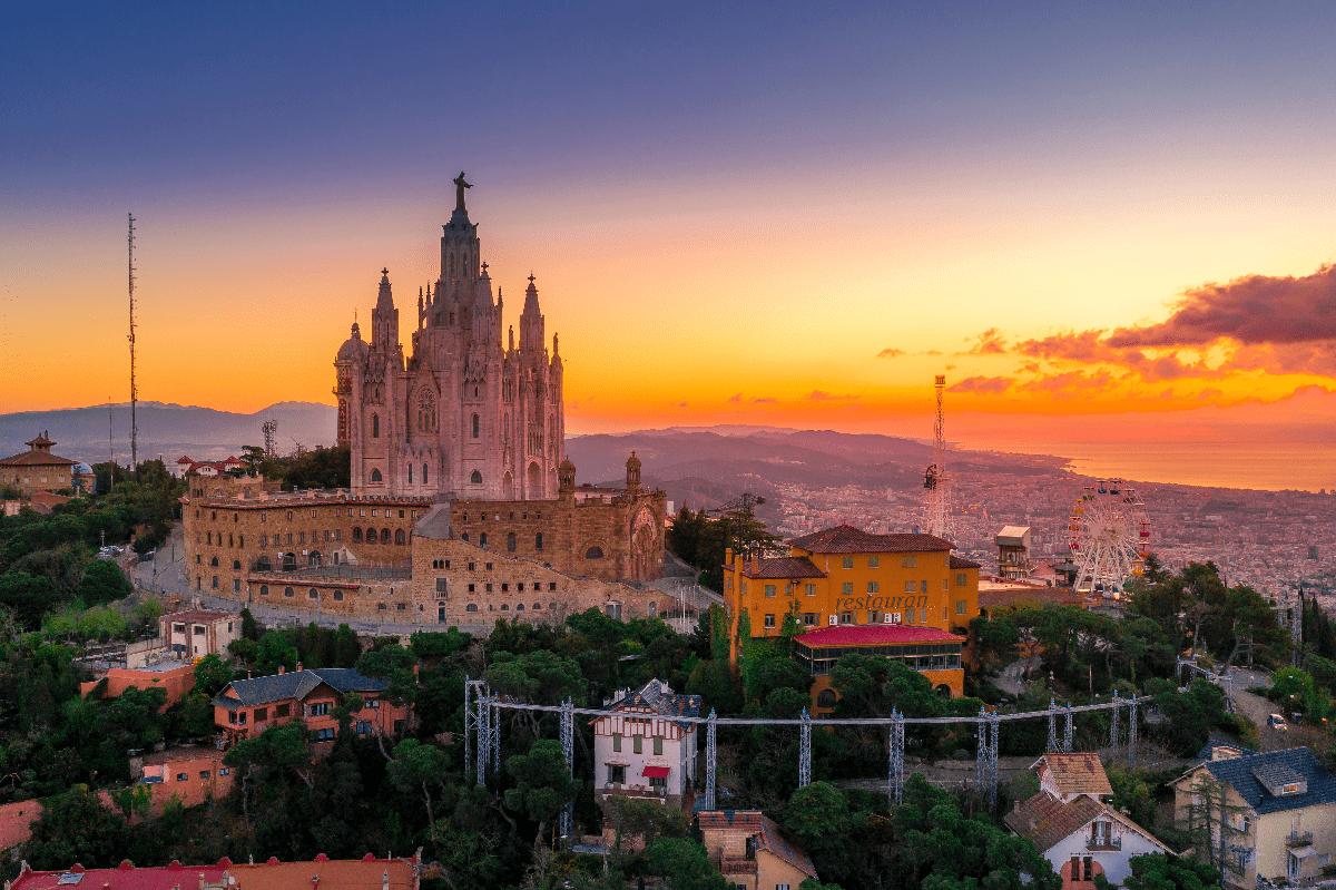 primeros tramites en España